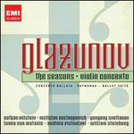 Glazunov: The Seasons; Violin Concerto