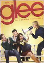 Glee: The Complete First Season [7 Discs]