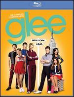 Glee: The Complete Fourth Season [4 Discs] [Blu-ray]