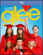 Glee: The Complete Third Season [4 Discs] [Blu-ray] -