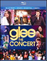 Glee: The Concert Movie [Blu-ray] - Kevin Tancharoen