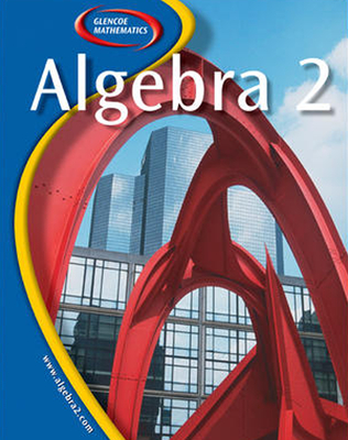 Glencoe algebra 2 book by mcgraw hill education 0 available glencoe algebra 2 mcgraw hill education fandeluxe Choice Image