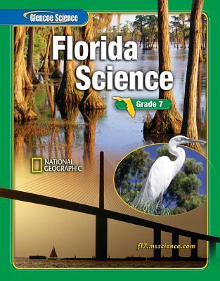 Florida science grade 7 textbook
