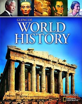 Glencoe World History - McGraw-Hill