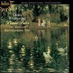 Glinka, Tchaikovsky: Piano Trios