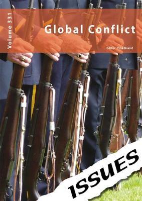 Global Conflict: 331 - Brand, Tina (Editor)