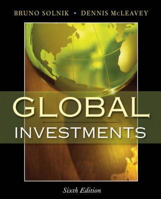Global Investments - Solnik, Bruno