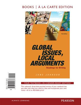 the global local dilemma The phrase think globally, act locally or think global, act local it is not only corporations that are acknowledging the importance of environmental issues.