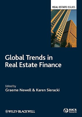 Global Trends in Real Estate Finance - Newell, Graeme