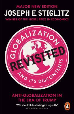 Globalization and Its Discontents - Stiglitz, Joseph