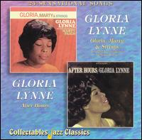Gloria, Marty & Strings/After Hours - Gloria Lynne