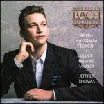 Gluck, Handel, Vivaldi