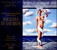 Gluck: Ifigenia in Tauride - Anselmo Colzani (vocals); Costantino Ego (vocals); Dino Dondi (vocals); Edith Martelli (vocals); Eva Perotti (vocals);...