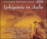 Gluck: Iphigénie in Aulis