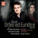 Gluck: Orfeo Ed Euridice (2CD)