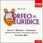 Gluck: Orfeo ed Euridice - Agnes Baltsa (vocals); Edita Gruberová (vocals); Leslie Pearson (harpsichord); Margaret Marshall (vocals);...
