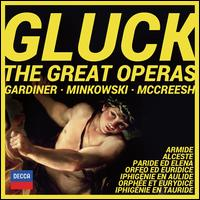 Gluck: The Great Operas -