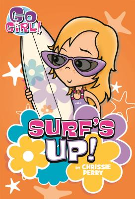 Go Girl #8: Surf's Up! - Perry, Chrissie