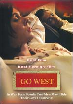 Go West - Ahmed Imamovic