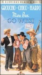 Go West - Edward N. Buzzell