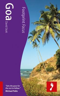 Goa Footprint Focus Guide - Stott, David, and McCulloch, Victoria