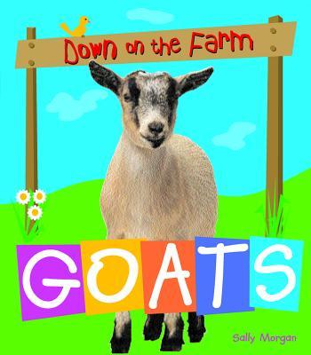 Goats - Morgan, Sally