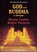 God and Buddha: A Dialogue
