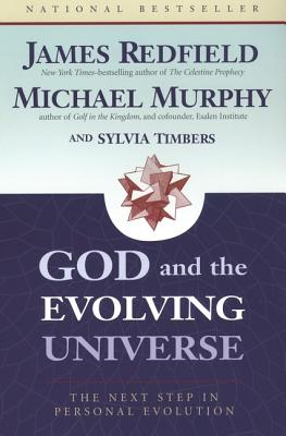 God and the Evolving Universe - Redfield, James