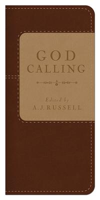 God Calling - Russell, A J, Captain (Editor)