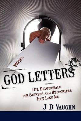 God Letters... - Vaughn, Jd
