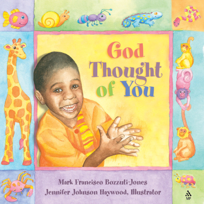God Thought of You - Bozzuti-Jones, Mark Francisco