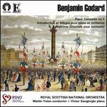 Godard: Piano Concerto No. 1; Introduction et Allegro; Symphonie Orientale