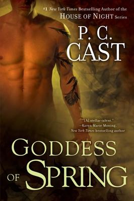 Goddess of Spring - Cast, P C