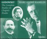 Godowsky: The Complete Studies on Chopin's Etudes