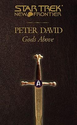 Gods Above - David, Peter