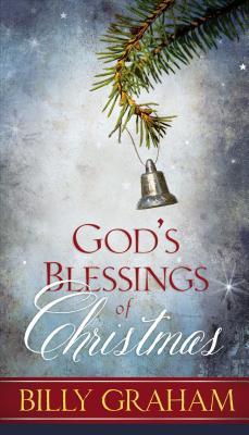 God's Blessings of Christmas - Graham, Billy