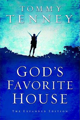 God's Favorite House Expanded Edition - Tenney, Tommy