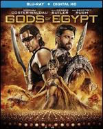 Gods of Egypt [Blu-ray] - Alex Proyas