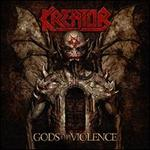 Gods of Violence [Deluxe Edition]