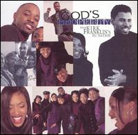 God's Property - Kirk Franklin