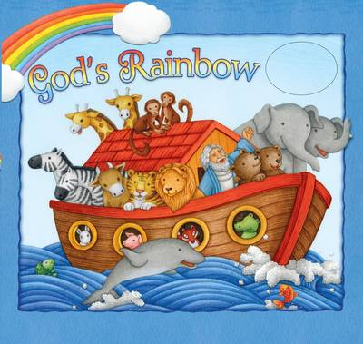 God's Rainbow - Nolan, Allia Zobel
