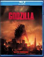 Godzilla [Blu-ray] [Movie Money]