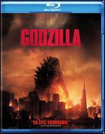 Godzilla [Blu-ray] [Movie Money] - Gareth Edwards