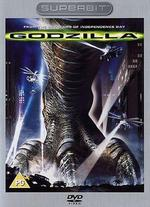 Godzilla [Superbit]