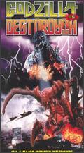 Godzilla vs. Destoroyah - Takao Okawara