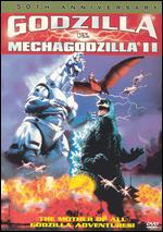 Godzilla vs. Mechagodzilla - Takao Okawara