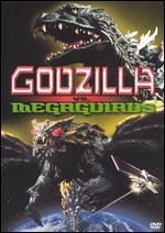 Godzilla vs. Megaguirus - Masaaki Tezuka