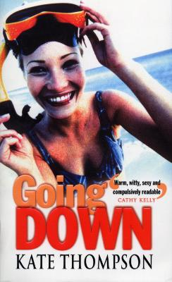 Going Down - Thompson, Kate