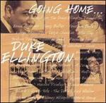 Going Home: Tribute To Duke Ellington