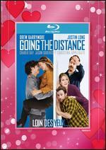 Going the Distance [Blu-ray] [French] - Nanette Burstein